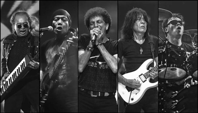5 Band Rock Era 80-an yang Masih Eksis hingga Saat Ini  (1240948)
