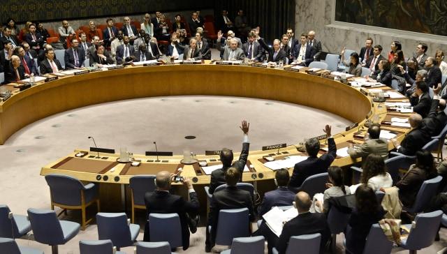 DK PBB Jatuhkan Sanksi Baru untuk Korut, Incar Tekstil dan Minyak (4651)