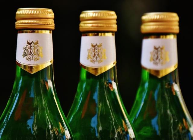 Hati-hati, Sering Konsumsi Alkohol Bisa Sebabkan Kanker (21376)