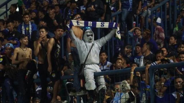 Umuh Muchtar Berharap PSSI Tak Gegabah Ambil Keputusan tentang Kelanjutan Liga 1 (52030)