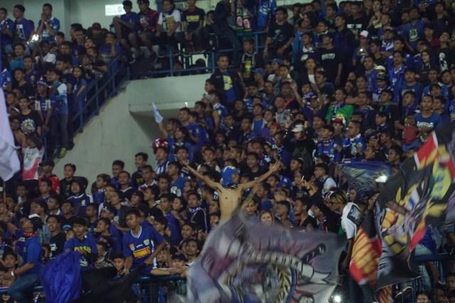 Imbauan Viking Persib Club demi Sepak Bola Indonesia yang Lebih Baik (342777)