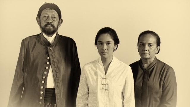 Film Kartini: Peduli Emansipasi demi Menjadi Inspirasi (206930)
