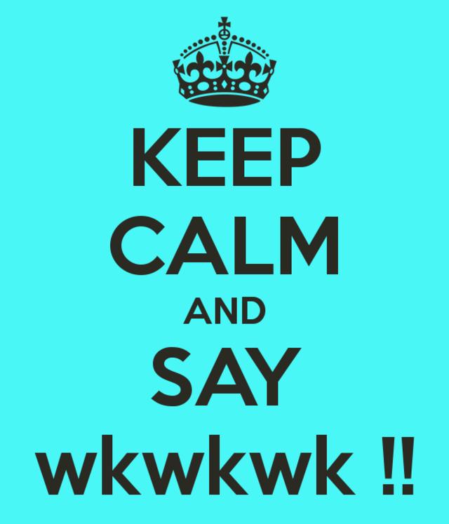 Menguak Misteri 'Wkwkwk' Sampai '5555+' (460755)