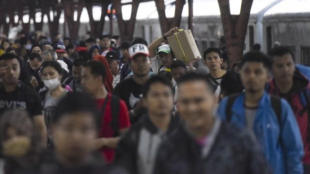 Perjalanan Mudik Diperketat, Polda Sumut Jaga Perbatasan Buat Pos Pemeriksaan (560730)