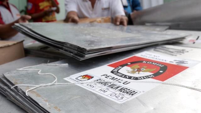 Temukan Anggota Polri Tak Netral Saat Pilkada, Laporkan ke Nomor Ini (104563)