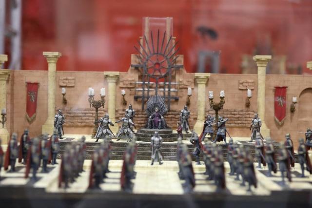 Pasal Penghinaan Presiden: Selamat Datang Dewa-Raja (717305)