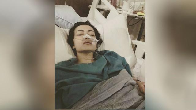 Curhat Ibunda Soal Julia Perez: Biar Penyakit Kamu Dipindahin ke Mama (101665)