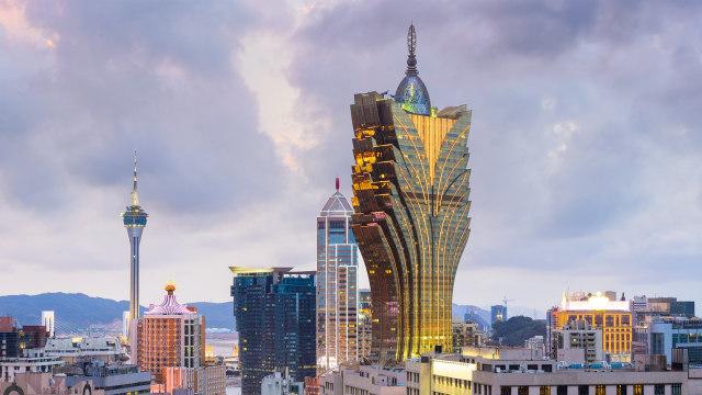 5 Negara Ini Pertumbuhan Ekonominya Paling Rendah   kumparan.com