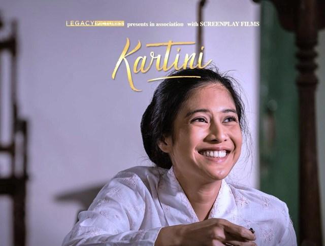 Film Kartini: Peduli Emansipasi demi Menjadi Inspirasi (206932)