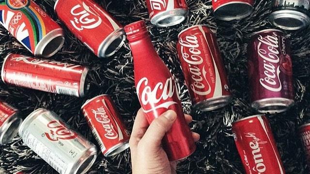 Coca-Cola Investasi Rp 556 Miliar Bangun Fasilitas Daur Ulang Botol Plastik (147109)