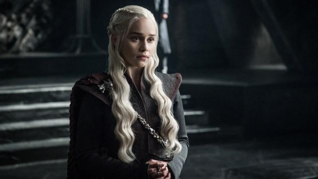 Siapa Karakter Game of Thrones Selanjutnya yang akan Mati? (105310)
