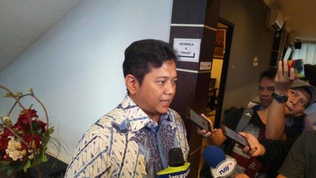 Viva Yoga Muladi, Anggota DPR Fraksi PAN