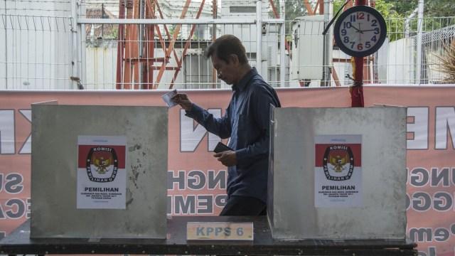 Mahasiswa Rantau di DIY Harus Urus Formulir A5 Untuk Nyoblos di Pemilu (322186)