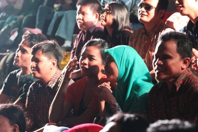 Akhir Polemik Imbauan Menpora soal Nyanyi Indonesia Raya di Bioskop (476538)
