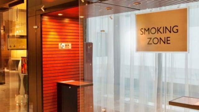 Ruang Merokok untuk Melindungi Hak Masyarakat (33766)