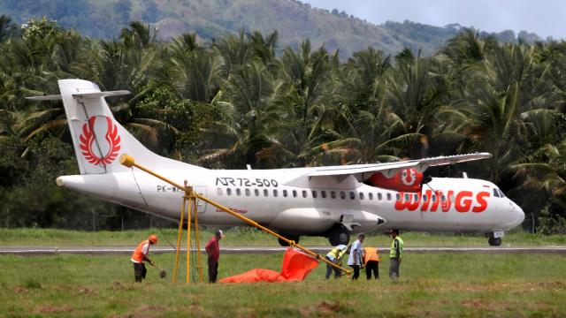 Lion Air dan Wings Air Rute Domestik Tak Lagi Beri Bagasi Gratis (1442654)