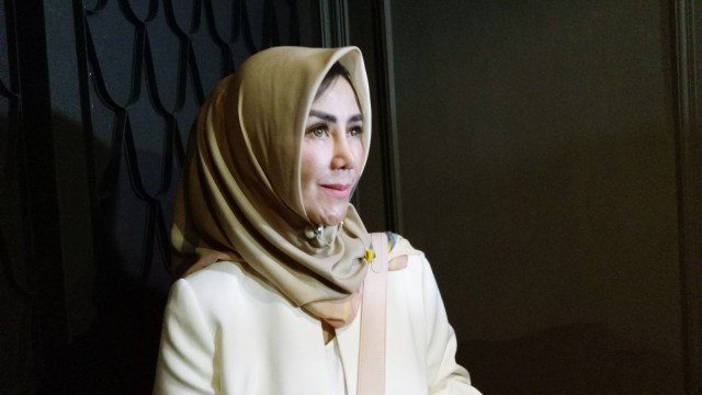 Alasan Raffi Ahmad Tak Hadir di Pernikahan Adik Nagita Slavina (281)
