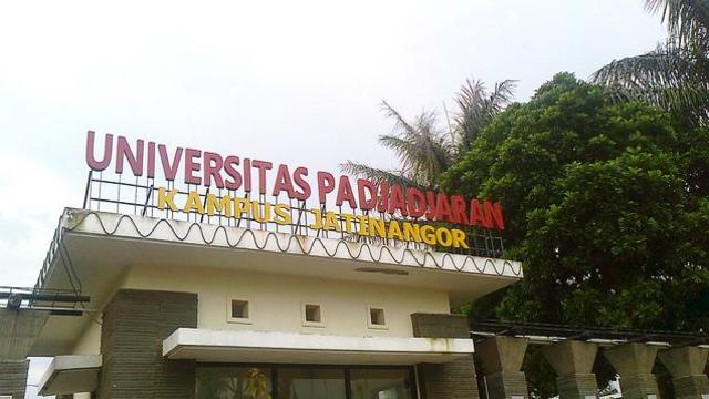 Kedokteran, Fakultas Favorit Siswa SNMPTN di Unpad (37117)