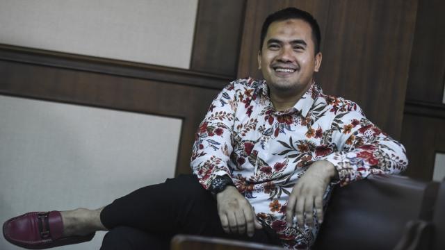 5 Berita Populer: Anton J-Rocks Minta Maaf hingga Saipul Jamil Jual Harta Benda (68376)