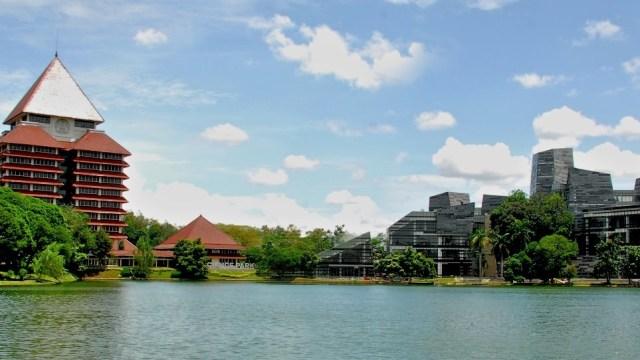 Biaya Kuliah 5 Universitas Favorit di Indonesia (101545)