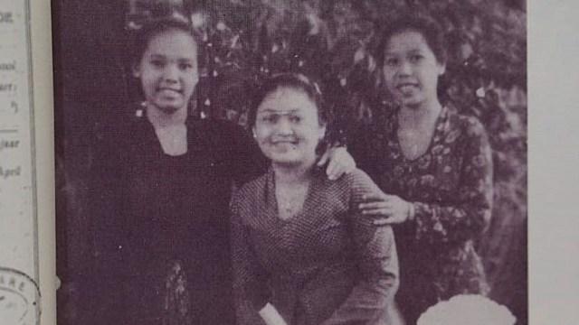 Ibu Tien sang Pilar Penopang Soeharto (332499)