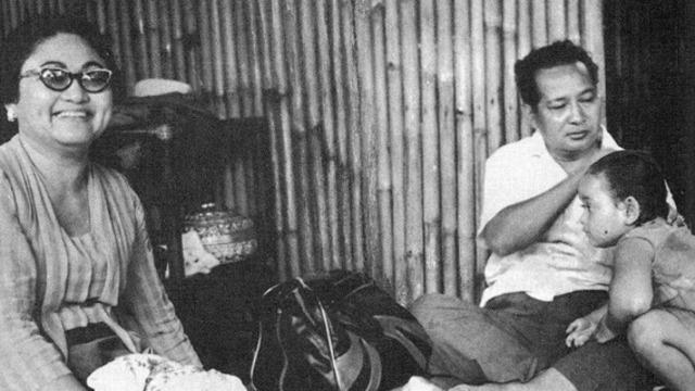 Ibu Tien sang Pilar Penopang Soeharto (332501)