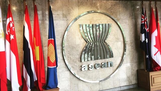 Krisis Kemanusiaan di Myanmar Akan Dibahas di KTT ASEAN 2018 (32699)