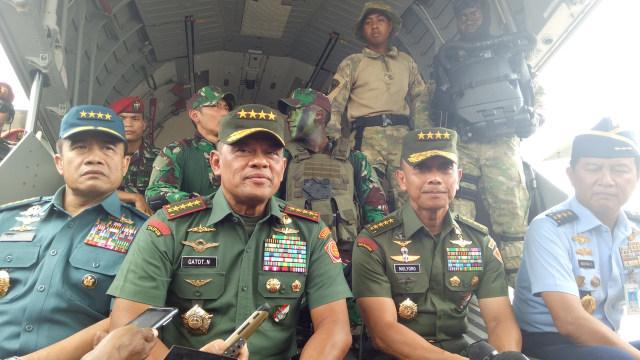 PDIP Kritik Gatot soal Perintah Nonton Film G30S/PKI: Politis (9657)
