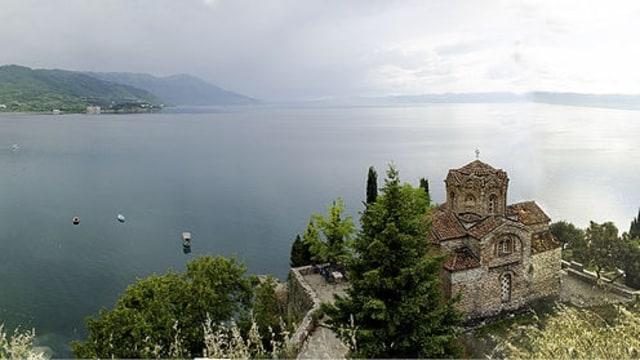 Yunani Setuju, Makedonia Resmi Berganti Nama  (58534)