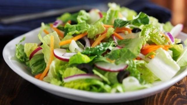 Tips Membuat Salad Sayuran agar Terasa Lebih Nikmat dan Segar (43438)