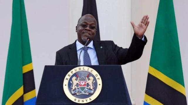 Presiden Tanzania yang Remehkan Corona Diduga Meninggal Akibat COVID-19 (221909)