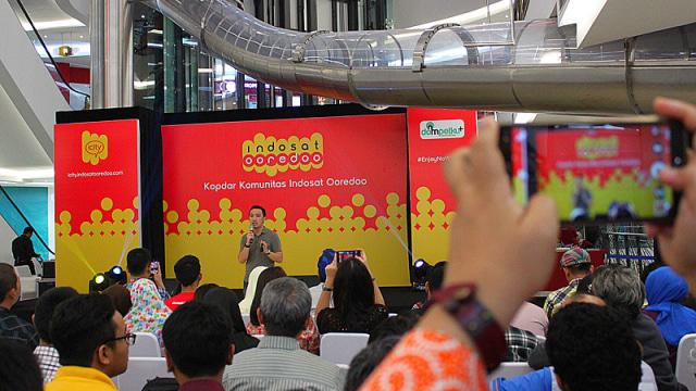 Indosat Bunuh E-Money Dompetku, Ganti Nama Jadi PayPro (120573)