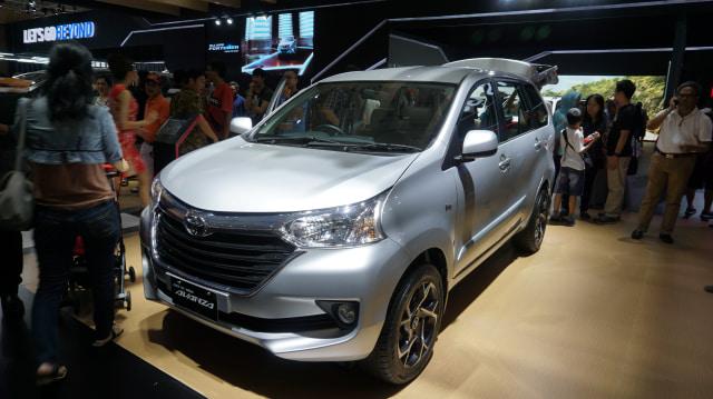 Toyota Avanza Bekas Tahun Muda, Mulai dari Rp 110 Jutaan (71042)