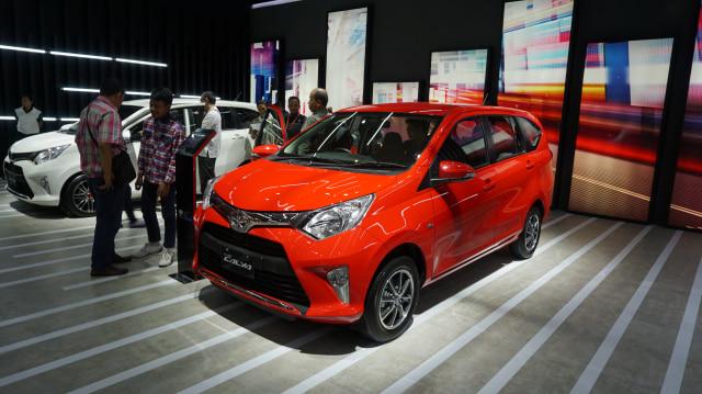 Harga Terbaru Mobil LCGC, Siapa yang Termurah? (810977)