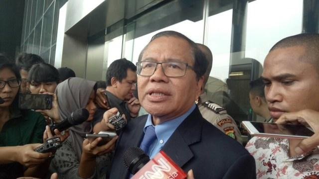 Hasil Survei Denny JA 99% Corona Tuntas Juni 2020, Rizal Ramli Berkomentar Pedas (94553)