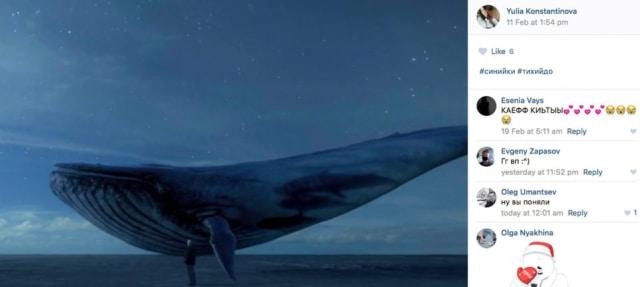 Mereka yang Diduga Ikut Tantangan Blue Whale Challenge (147870)
