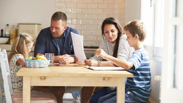 Ini 5 Homeschooling yang Bisa Jadi Alternatif Pilihan Para Orang Tua (147712)
