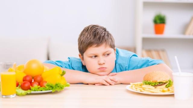 4 Cara Menghindari Anak dari Obesitas yang Perlu Dilakukan Sejak Dini (188512)