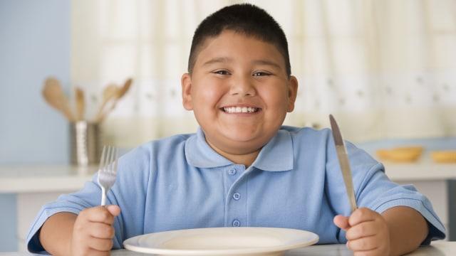 4 Cara Menghindari Anak dari Obesitas yang Perlu Dilakukan Sejak Dini (188511)