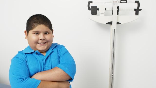 4 Cara Menghindari Anak dari Obesitas yang Perlu Dilakukan Sejak Dini (188514)