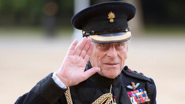 Penyebab Pangeran Philip Meninggal Akhirnya Diumumkan 3 Minggu Setelah Pemakaman (68574)