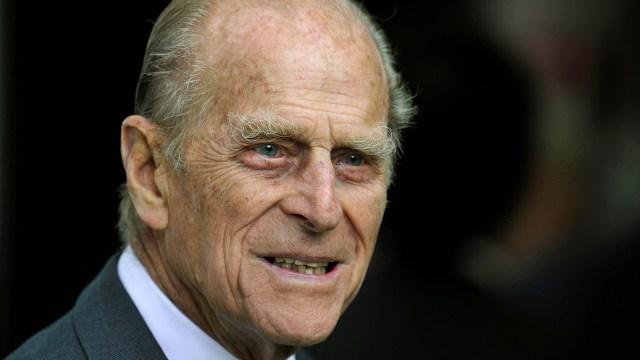 Tampak Langgeng, Ternyata Suami Ratu Elizabeth II Dikabarkan Pernah Selingkuh (29215)