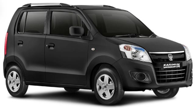 Suzuki akan Luncurkan Mobil Baru dan Harga Terjangkau?  (61174)