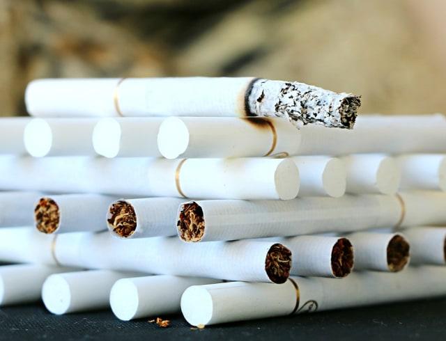 Benarkah Ibu Merokok Tidak Boleh Menyusui Bayinya? (119427)