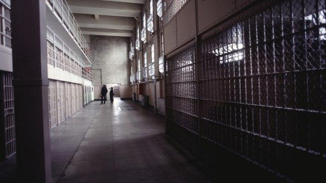 Tahanan Rutan Kabanjahe Sumut Kabur Usai Sidang (87700)