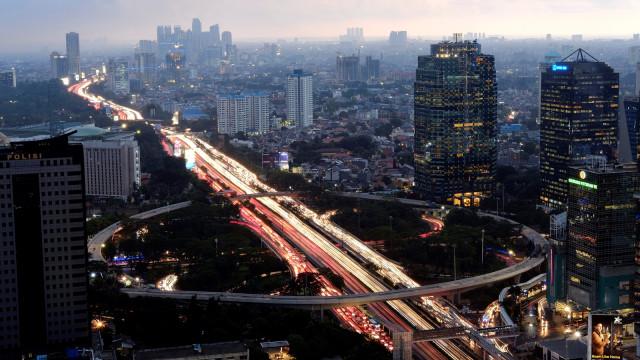 Tingkat Keterisian Kantor di Area Bisnis Jakarta Diprediksi Mulai Naik (19629)