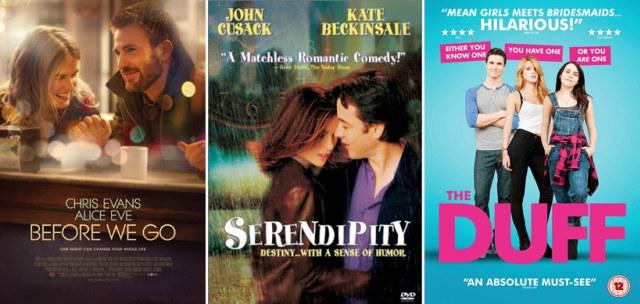 15 Rekomendasi Film Komedi-Romantis di Netflix - kumparan com