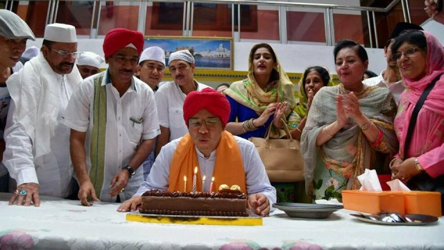 Orang-orang Sikh di Indonesia (50998)