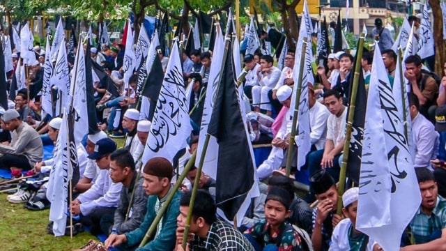Ridwan Kamil Harap Warga Tahan Komentar di Medsos soal Bendera Tauhid (150477)