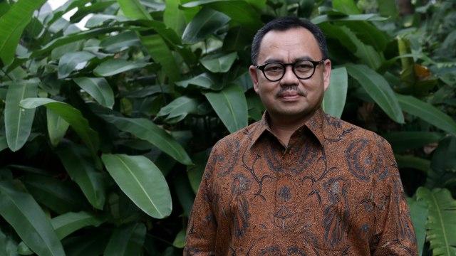 Cerita Sudirman Said: Pendidikan sebagai Eskalator Kehidupan (625101)